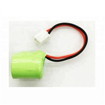 NiMH 18670 3600mAh 6V Rechargeable Battery
