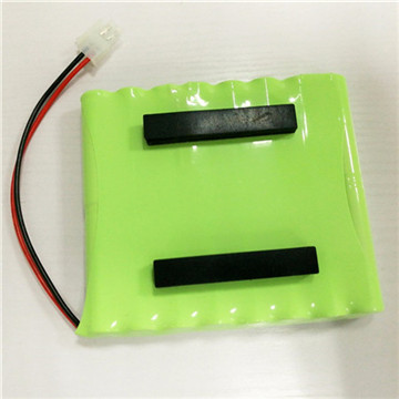 Hot Sale NiMH AA Size 1.2V 2000mAh Battery Cell for Digital Calculator