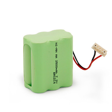 High Power Batteries 1.2V NiMH Sc 1500mAh Rechargeable Ni-MH Battery