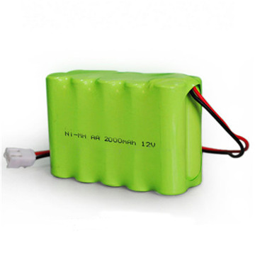 Ewt 72200 3.5V 750mAh NiCd Medical Rechargeable Battery
