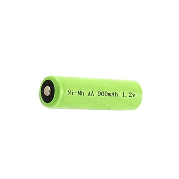High Capacity Ni-MH Battery for Toys with CE, RoHS Ceritification (AA 1.2V 1500mAh Ni-MH Battery)