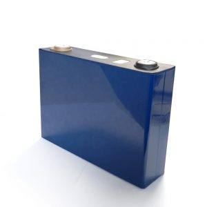 Deep cycle 3.2V 100Ah lithium LiFePo4 battery cell for Solar Panel