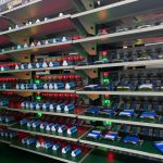ALL IN ONE Home Appliance Batteries
