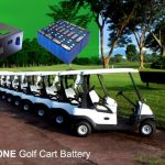 The Best Golf Cart Batteries: Lithium Vs. Lead Acid