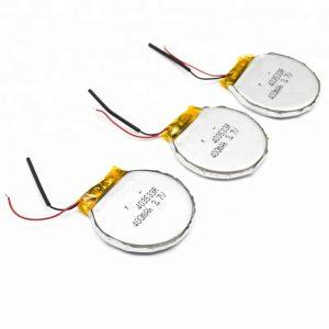 LiPO Customized Battery 403533 3.7V 400mAH