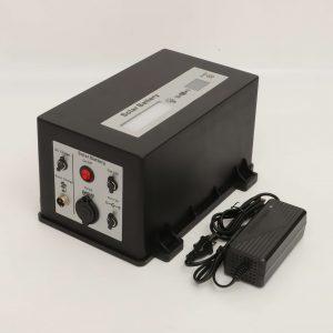 1KW Solar Power LiFePO4 Battery Pack